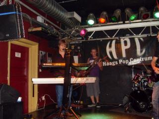 Viktor live @ HPC