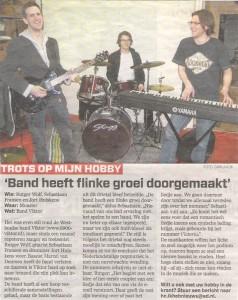 Viktor In Algemeen Dagblad Westland