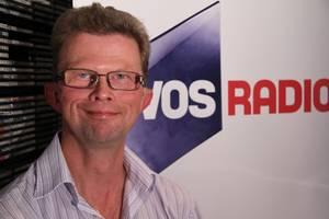 Kees Visser, WOS Radio