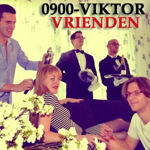 0900-VIKTOR - Vrienden