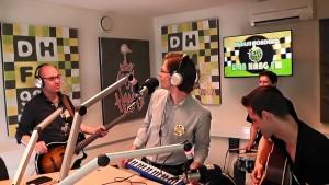 0900-VIKTOR in Haagse Honderd van Den Haag FM