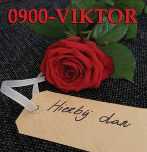 0900-VIKTOR - Hierbij dan